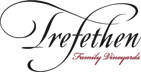 Trefethen-Logo
