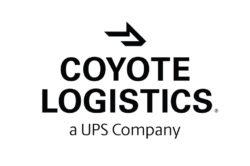 Coyote Logistics UPS Company - Global Logo