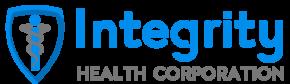 Integrity Health Corporation Logo_Horizontal