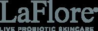LaFlore_logo_CMYK_Gray